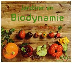 """Afficher """"Jardiner en biodynamie"""""""