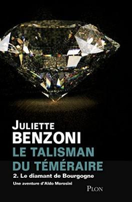 """Afficher """"Le talisman du Téméraire n° 2 Le diamant de Bourgogne"""""""