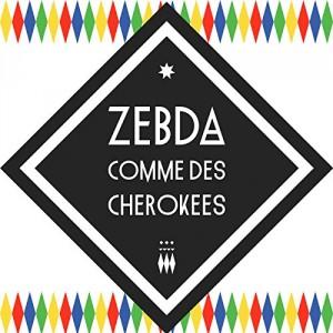 """Afficher """"Comme des cherokees"""""""
