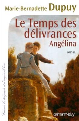 """Afficher """"Angélina n° 2 Le temps des délivrances"""""""