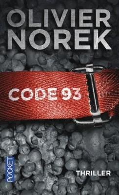 """Afficher """"Code 93"""""""