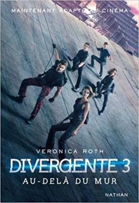 """Afficher """"Divergente n° 3"""""""