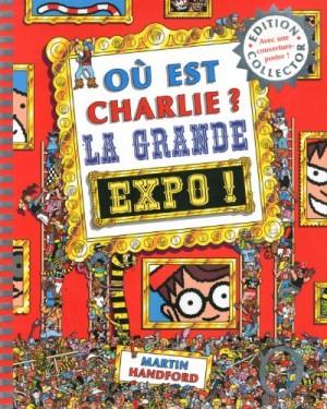 """Afficher """"Où est Charlie? La grande Expo!"""""""