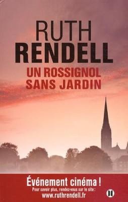 """Afficher """"Une enquête de l'inspecteur Wexford Un rossignol sans jardin"""""""