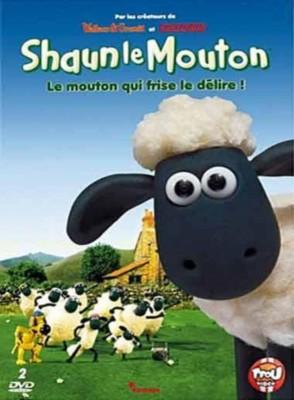 """Afficher """"Shaun le mouton n° 3"""""""