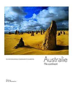 vignette de 'Australie (Olivier Grunewald)'