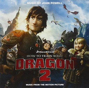 "Afficher ""How to train your dragon 2"""