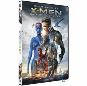 "Afficher ""X-Men - Days of Future Past"""