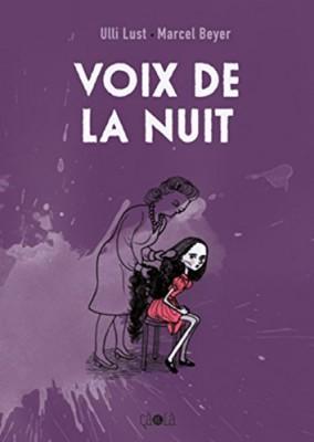 vignette de 'Voix de la nuit (Ulli Lust)'