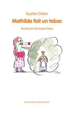 """Afficher """"Mathilde fait un tabac"""""""