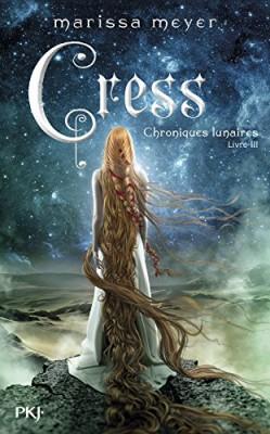 """Afficher """"Chroniques lunaires n° 3 Cress"""""""