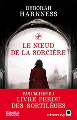 """Afficher """"Le noeud de la sorcière"""""""