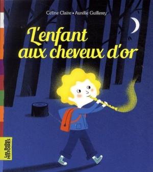 """Afficher """"L'enfant aux cheveux d'or"""""""
