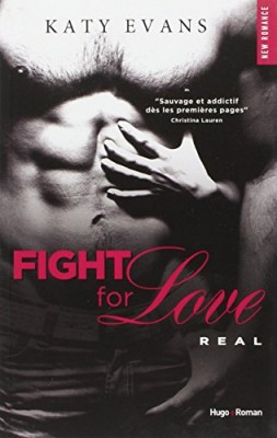 "Afficher ""Fight for love n° 1 Real"""