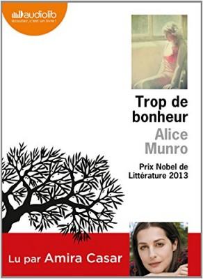 """Afficher """"Trop de bonheur"""""""