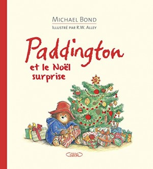 "Afficher ""Paddington et le Noël surprise"""