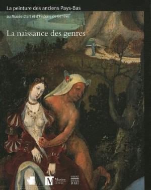 """Afficher """"La naissance des genres"""""""