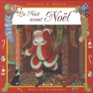 """Afficher """"La nuit avant Noël"""""""