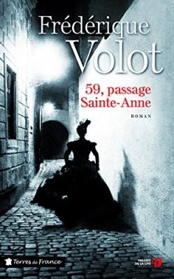 """Afficher """"59, passage Sainte-Anne"""""""