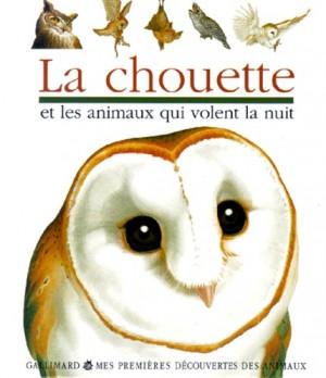 """Afficher """"La chouette"""""""