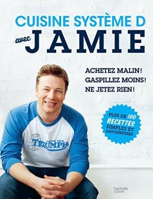 """Afficher """"Cuisine système D avec Jamie"""""""