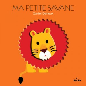 "Afficher ""Les imagiers gigognesMa petite savane"""