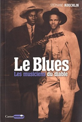 "Afficher ""Le blues"""
