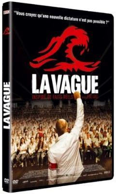 "Afficher ""La Vague DVD"""