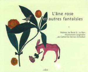 """Afficher """"L'âne rose et autres fantaisies"""""""