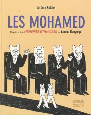 """Afficher """"Les Mohamed"""""""