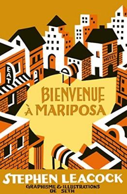 """Afficher """"Bienvenue à Mariposa"""""""