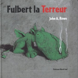 "Afficher ""Fulbert la Terreur"""