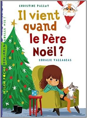 """Afficher """"Il vient quand, le père Noël"""""""