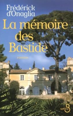 """Afficher """"La mémoire des Bastide"""""""