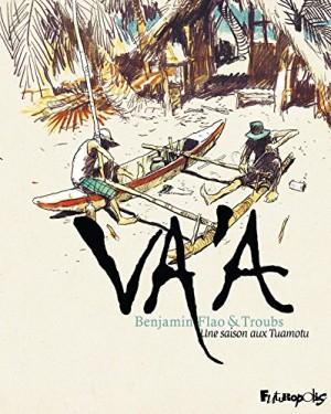 vignette de 'Va'a (Benjamin Flao)'