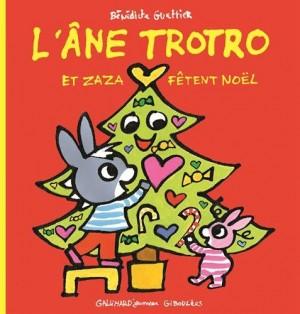 "Afficher ""L'âne Trotro n° 31 L'âne Trotro et Zaza fêtent Noël"""