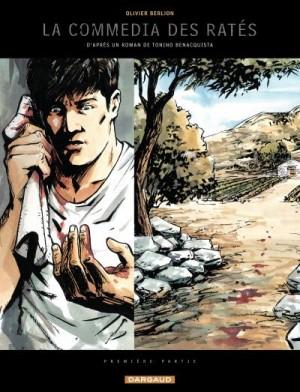 """Afficher """"Commédia des ratés, vol. 1 (La)"""""""