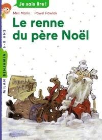 """Afficher """"Le renne du Père Noël"""""""