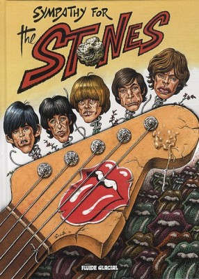 """Afficher """"Sympathy for the Stones"""""""