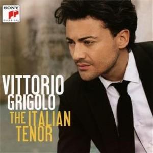 "Afficher ""Vittorio Grigolo The Italian tenor Récital"""