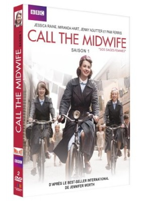 "Afficher ""Call the midwife, saison 1"""