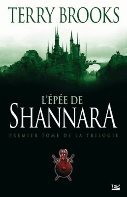 vignette de 'Shannara n° 1<br /> Epée de Shannara (L') (Terry Brooks)'