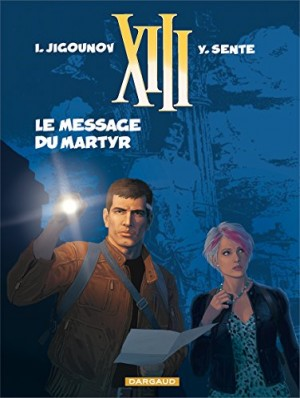 "Afficher ""XIII Treize n° 23 Le Message du martyr"""