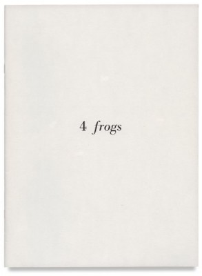 "Afficher ""4 frogs"""