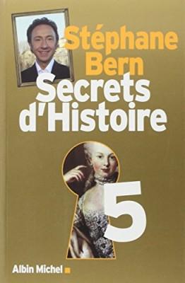"""Afficher """"Secrets d'histoire n° 5"""""""