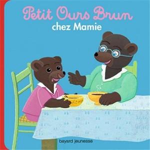 """Afficher """"Petit Ours Brun Petit Ours brun chez mamie"""""""