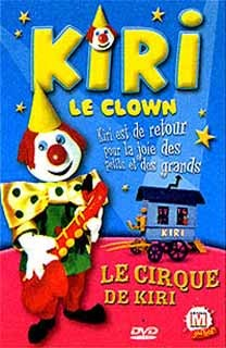"Afficher ""Kiri le clown"""