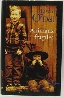 """Afficher """"Animaux fragiles"""""""