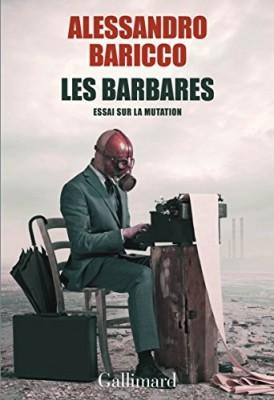 "Afficher ""Les barbares"""
