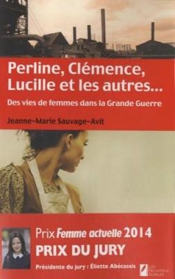 """Afficher """"Perline, Clémence, Lucille et les autres..."""""""